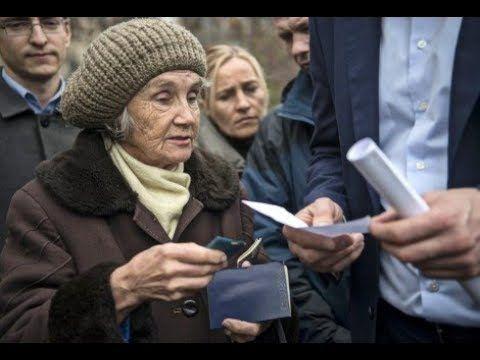 Повышение пенсии с 1 июля | LEVANT consulting