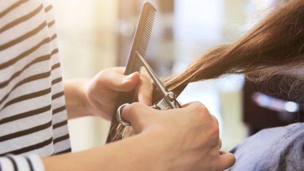 Открыть ФОП для парикмахера на дому