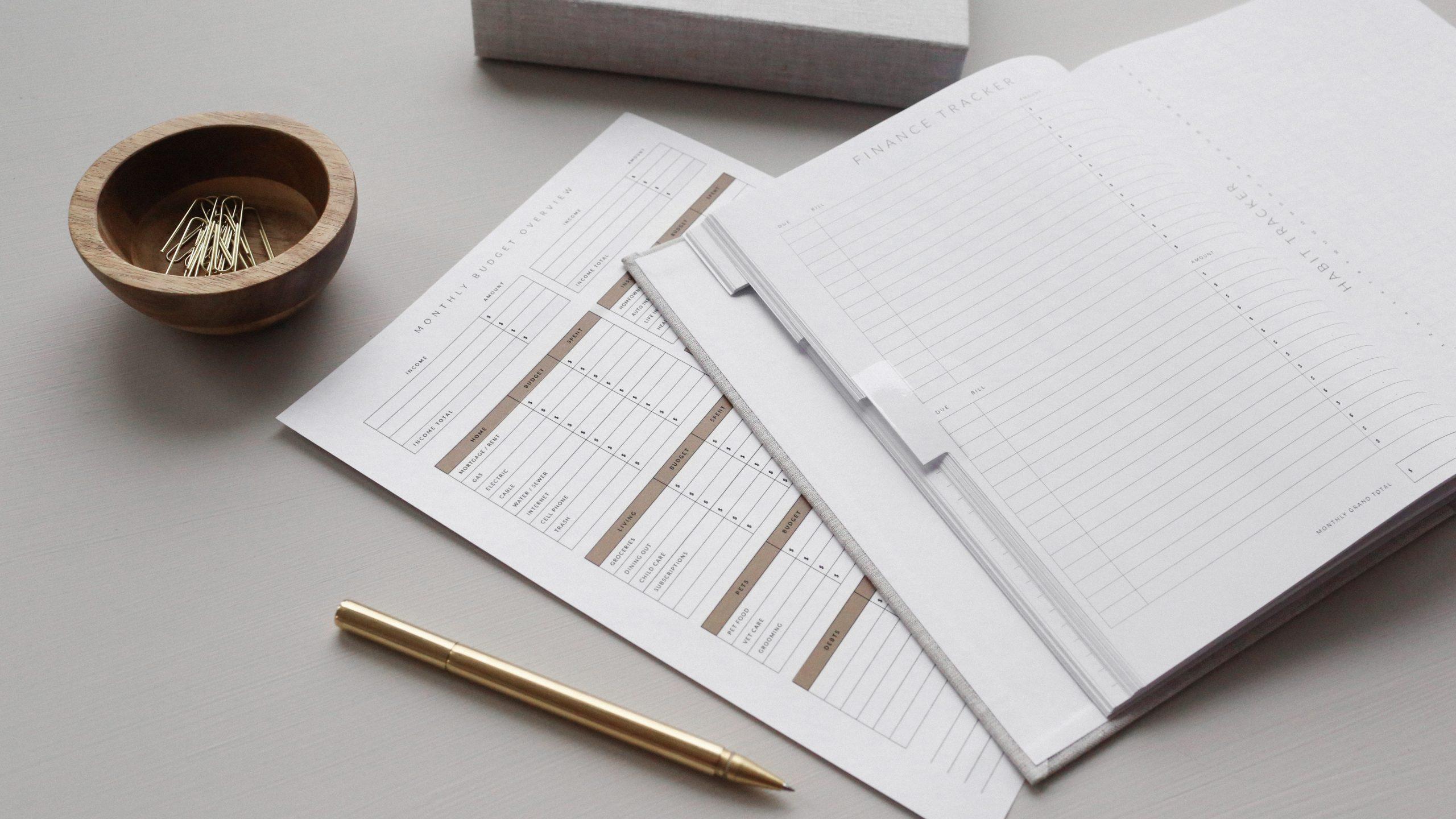 Аутсорсинг бухгалтерских услуг в Украине