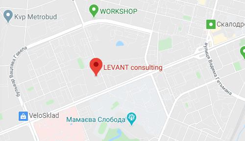 Разместить компанию на GoogleMap